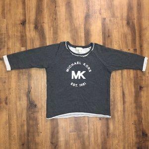 Michael Kors Top Size M